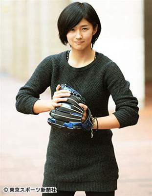 加藤優とかいう激かわ女子プロ野球選手wwwwww